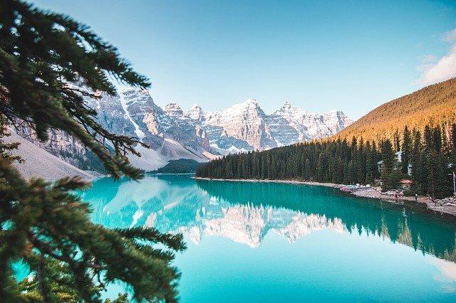 カナダ ワーホリ
